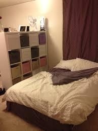 Ikea Kallax Bookcase Room Divider My