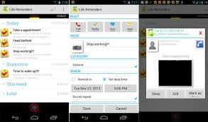 android reminder app 5 best reminder apps for android atoz2u