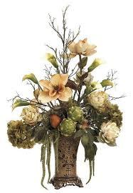 best 25 faux flower arrangements ideas on flower