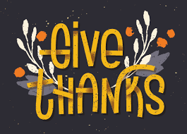 what are you thankful for fox river ad club