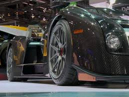 This Custom Built by 2 Million Race Car Nurburgring Business Insider