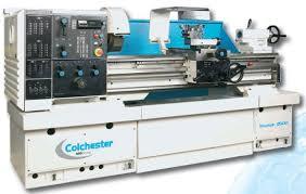 colchester centre lathes 600 machine tools