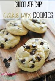 26 brilliant ways to make cookies out of cake mix cake mixes