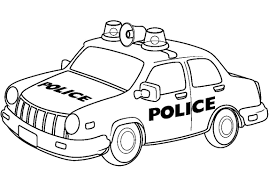 police car coloring pages for kids ck3 printable police