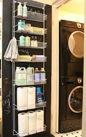 Storage Ideas For Small Laundry Rooms by 83 Best Laundry Room Images On Pinterest The Laundry Home And
