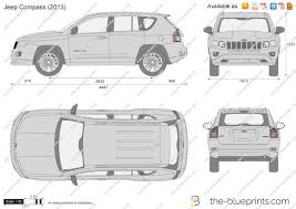 jeep compass interior dimensions jeep compass dimensions home design
