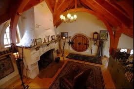 hobbit home interior 10 hobbit homes inspired by jrr tolkien capelux