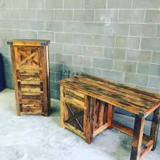 Reclaimed Wood Furniture Handcrafted Custom Built Wood Furniture Enterprise Wood Products