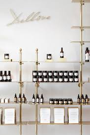 Retail Interior Design Ideas by Best 25 Cosmetic Shop Ideas On Pinterest Cosmetic Stores