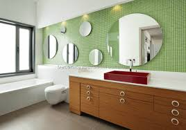 bathroom cabinets vanity wall mirror best light bulbs for