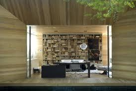 open library space interior design ideas