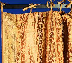 Burnt Orange Curtains 6 Suggestions For Purchasing Beautiful Curtains For House From