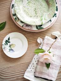 Mixing And Matching China For The Perfect Modern Registry Coco