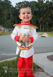 prince charming costume tutorial from cinderella make it and