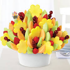 how to make fruit arrangements edible arrangements fruit baskets to with bouquet