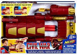29 captain america civil war toys under 50 ign