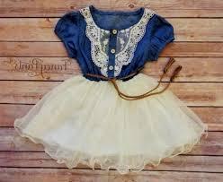 country flower dresses with denim naf dresses