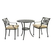 Ballard Designs Patio Furniture 3 Piece Amalfi Cafe Set Ballard Designs