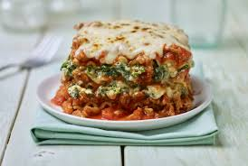 cuisine lasagne turkey spinach lasagna jennie o turkey
