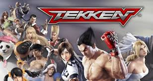 tekken apk tekken v0 1 mod apk obb data is here funtroid