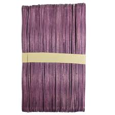 fan sticks lavender wavy wood program fan sticks
