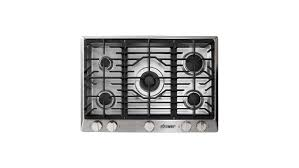 Thermadore Cooktops Kitchen Top Dacor Drt304 30 Inch Gas Rangetop With 4 Sealed