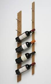 craft ideas on how you could light a wine rack building u2013 fresh