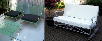 Mid Century Modern Patio Chairs Choosing Mid Century Modern Outdoor Furniture Modern Furniture