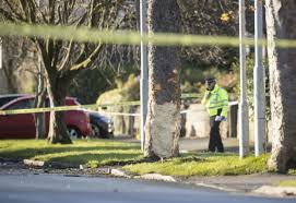 five dead including three children after stolen car crashes into