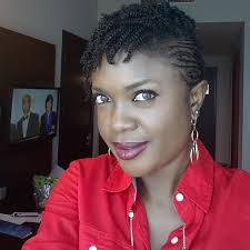 nigeria hairstyles 2015 21 hot natural hair styles as seen on omoni oboli woman ng