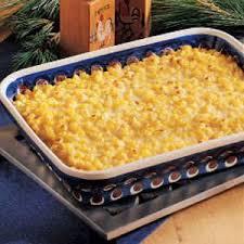 special creamed corn recipe taste of home