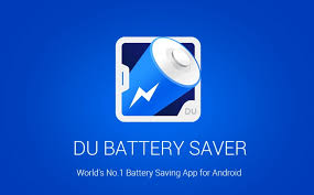 best battery app android app review du battery saver best battery management app