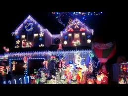 best christmas house decorations best christmas light decorations we ve ever seen youtube