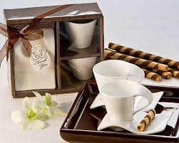 wedding favors wholesale coffee and tableware favors wholesale espresso cup wedding coffee