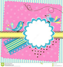 card invitation design ideas colorful images birthday card
