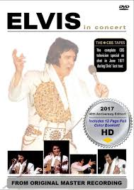 the cbs tapes 2017 40th anniversary edition physical dvd the
