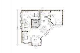 plan maison 6 chambres plain pied formidable plan maison 6 chambres plain pied 7 maison bois avec