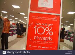 miami florida macy s department store shopping retail display sale