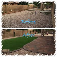 Remodel Backyard Backyard Landscape Design Arizona Living Landscape