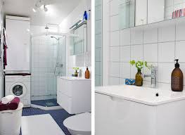 Apartment Bathroom Ideas Colors Colorful Apartment In Gothenburg Keribrownhomes