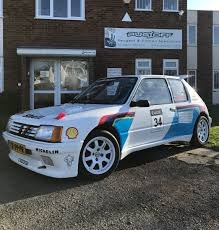peugeot 205 group b pug1off hashtag on twitter