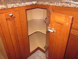 corner kitchen cabinet shelves blind furniture brilliant pantry