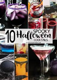 don u0027t miss serving these spooky halloween cocktails at your