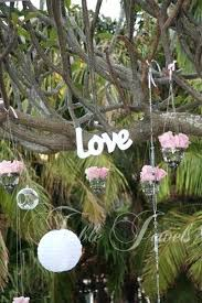 trees for decoration at weddings wedding tree decorations wedding