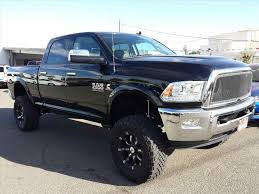 cummins truck lifted ram 2500 mega cab lifted longlost tale of truck guruus best