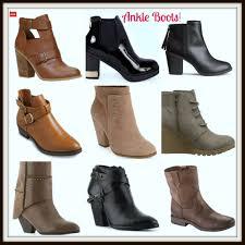womens boots kmart dsw gotta must