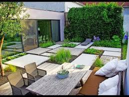 marvelous minimalist garden ideas youtube