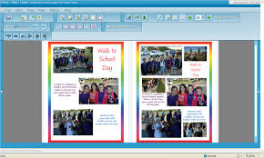 yearbook publishing tip 16 spruce up your page templates yearbooksmakemecrazy