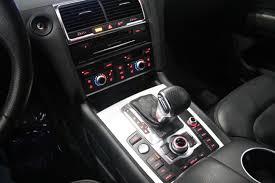 Audi Q7 2012 - 2012 audi q7 3 0t prestige s line bridge city motors
