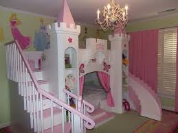 Loft Beds For Girls Best 25 Castle Bed Ideas On Pinterest Princess Beds Girls